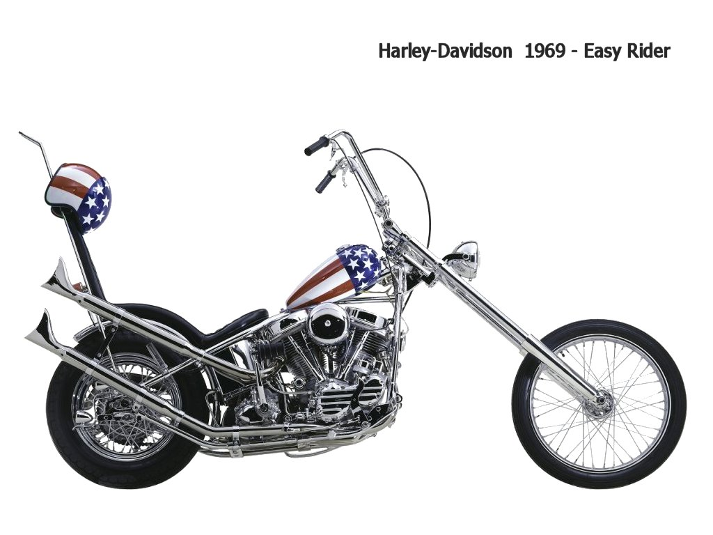 harley davidson easy rider 1969 wallpaper design. Black Bedroom Furniture Sets. Home Design Ideas